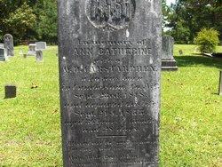 Ann Catherine Carstarphen