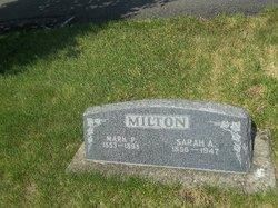 Mark P. Milton