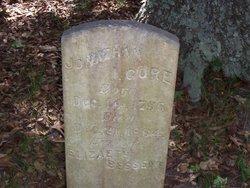 Jonathan Isaac Gore, Sr