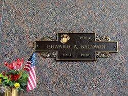 Edward A. Baldwin