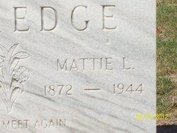 Martha Lucinda <I>Chance</I> Aldredge