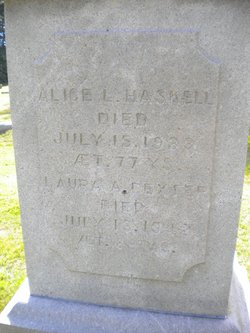 Alice L. Haskell
