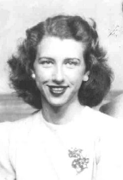 Phyllis Lucille <I>Derden</I> Metcalf