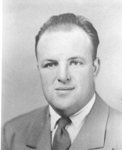 Vernon J Erickson