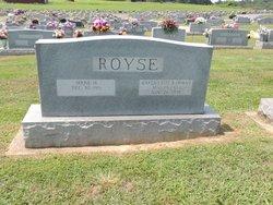 Marguerite <I>Royse</I> Orman