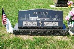 Evelyn G Alflen