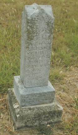 "Martha A. ""Mattie"" <I>Stone</I> Cullumber"