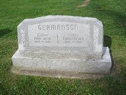 Christopher Germanson