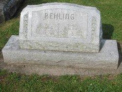 Walter J. Behling