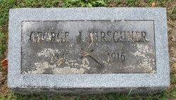 George J Kirchner