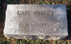 William Gary Abbott