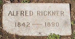 Alfred Rickner