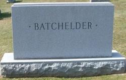 Winona <I>Smith</I> Batchelder