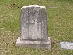 "Honora Frances ""Nora"" <I>Hurley</I> Sullivan"