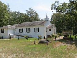 Little Mine Road Baptist Church Cemetery