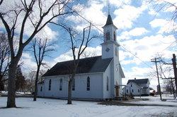 West Ida Immanuel Lutheran Cemetery
