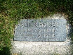 Kent Eugene Hansen