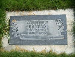 Glenna Phillips