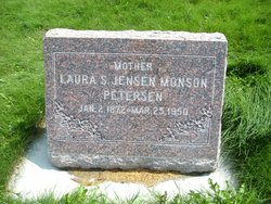 Laura Sena <I>Jensen</I> Petersen