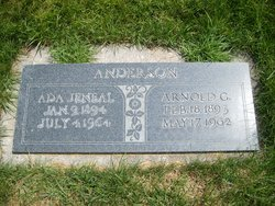 Arnold Gotchel Anderson