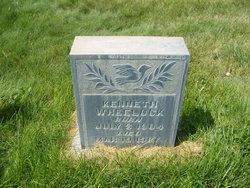 John Kenneth Wheelock