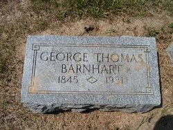 George Thomas Barnhart