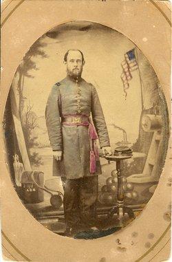 Henry A Houston