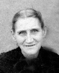 Mary Josephine <I>Hairston</I> Fomby