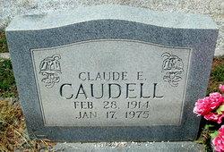 Claude Estes Caudell