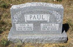 Leo A. Paul
