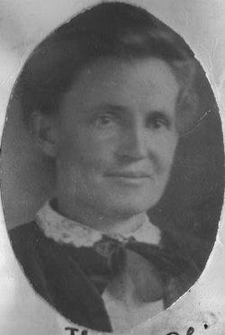 Alice Maud <I>Hall</I> Langston