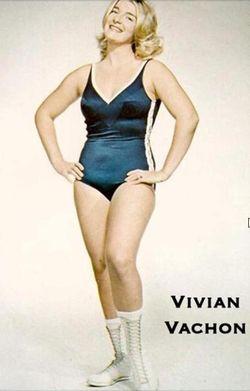Vivian Vachon