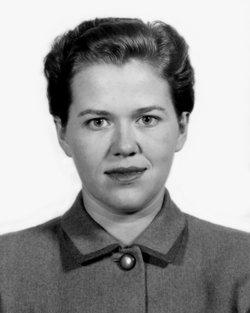 Patricia I. <I>Murphy</I> Longinette
