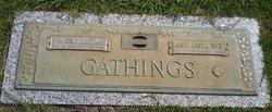 """James Carlyle """"Buck"""" Gathings, Jr"""