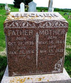 Mother Becker