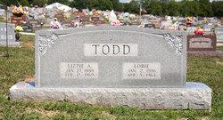 Lobie Todd
