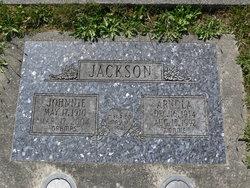 Arnola Jackson