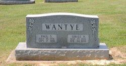 Paul Samuel Wantye, Jr
