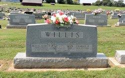 Clarice R. Willis