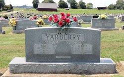 William Yarberry, Sr
