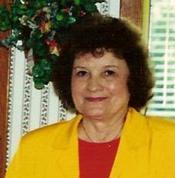 Thelma Scroggins