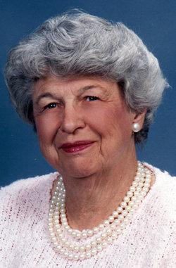 Mary Emma <I>Tam</I> Huffman