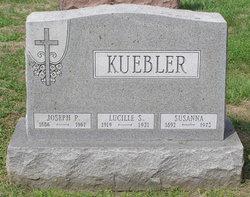Joseph Philipp Kuebler