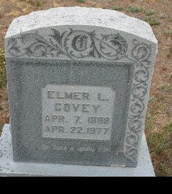 Elmer Lee Covey