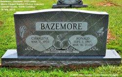Charlene Bazemore