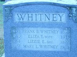 Mary L. Whitney