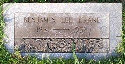 Benjamin Lee Drane