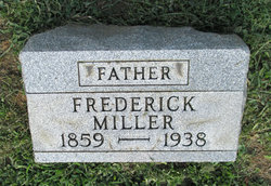 Frederick Miller, Sr