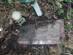 Alexander Amil Aldan, Jr