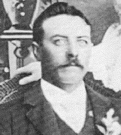 peter nicolaus pete johnson 1871 1929 find a grave memorial